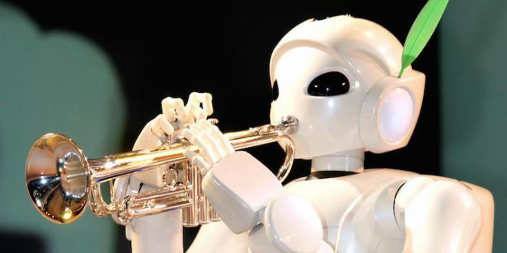 Japanese auto giant Toyota Motor's music